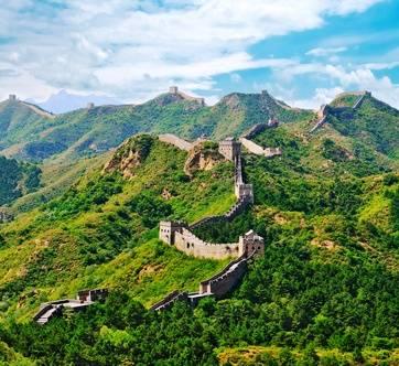 Viaje a China en Verano 2021