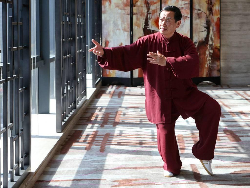 Paraísos de China, Luoyang y la Venecia de Oriente