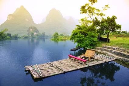 Viaje a China en Semana Santa 2020