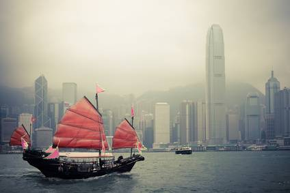 Viaje a China 15 días: China fantástica y Hong Kong