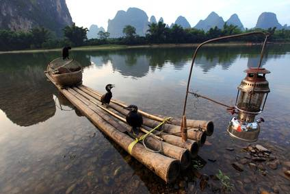 China al completo y Yangshuo, 12 noches
