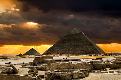 El Cairo y Crucero por el Nilo