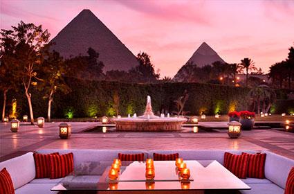 Memorias de Egipto y Maldivas