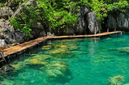 Viaje a Filipinas en Semana Santa 2021