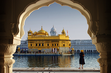 Viaje al Norte de la India, Rajasthán y Amritsar