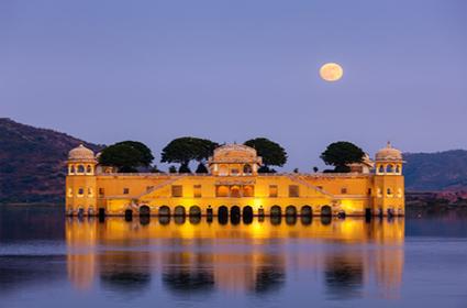 Viaje al norte de la India en Semana Santa 2021