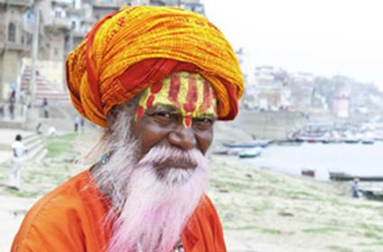 Viaje al norte de la India, Khajuraho y Varanasi