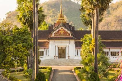 Viaje a Laos al completo en Verano 2019