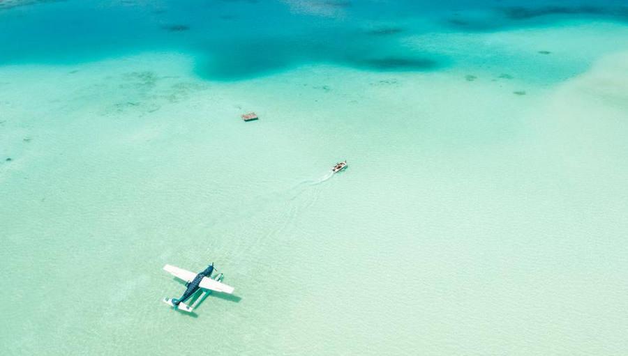 Extensión a Maldivas