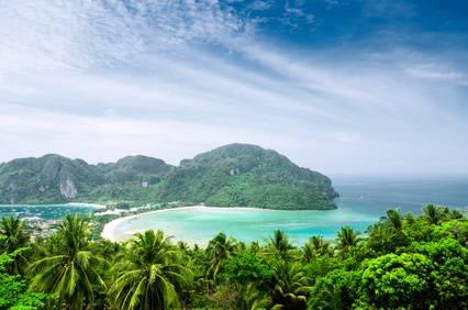 Sueños de Myanmar y Koh Samui