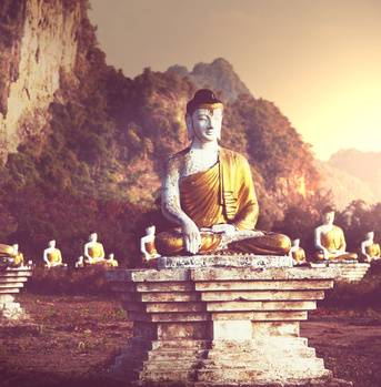 Viaje a Myanmar en Semana Santa 2021