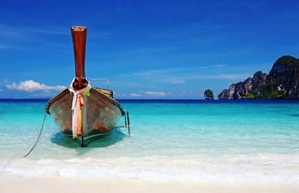 Extensión a las playas de Phuket desde Myanmar