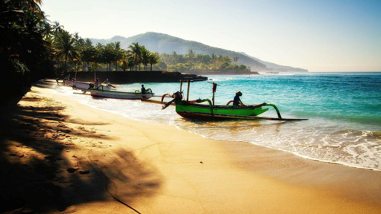 Extensión a Bali desde Myanmar