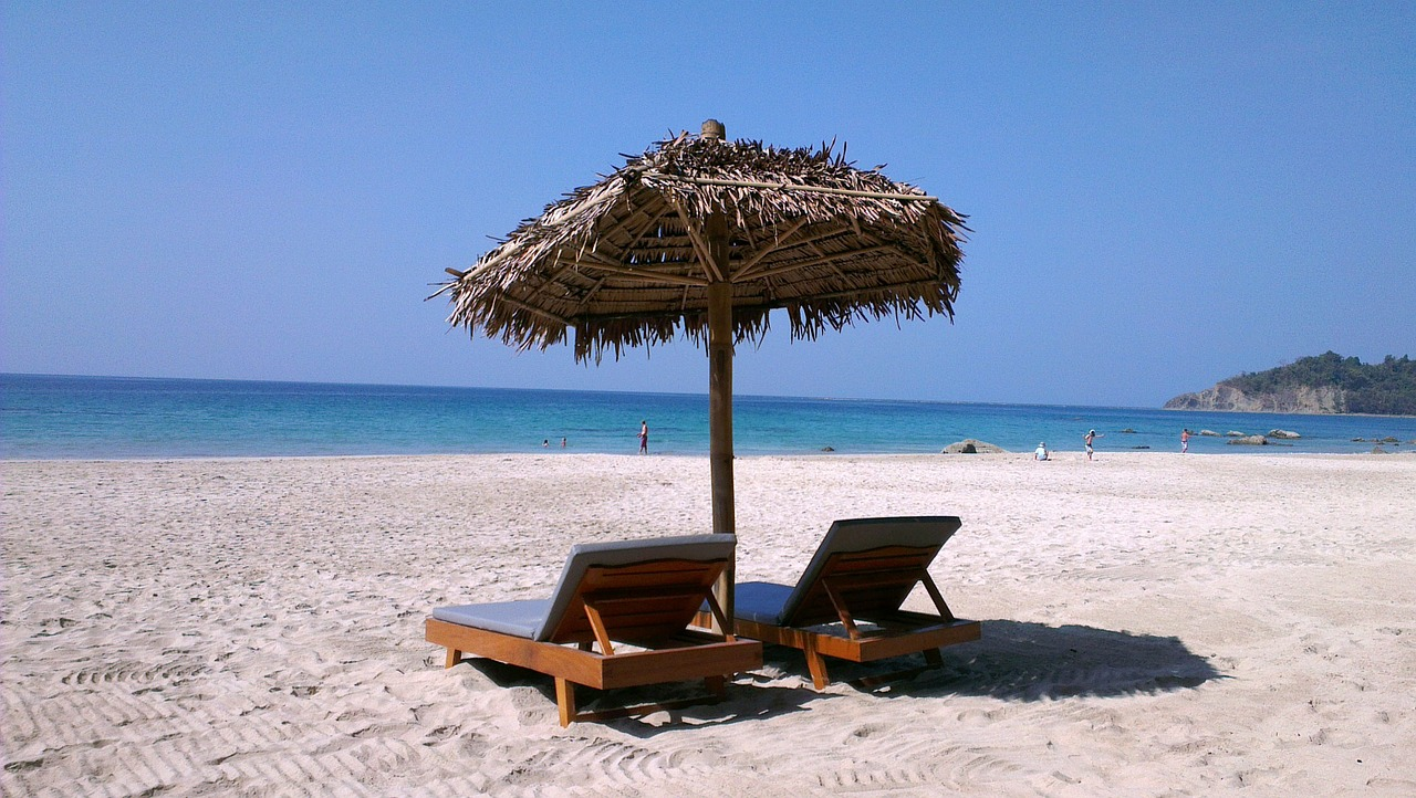 Extensión a las playas de Ngapali