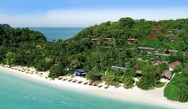 Extensión a las playas de Phi Phi desde Myanmar