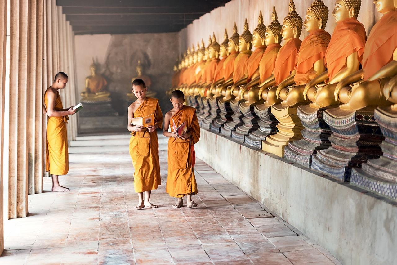 Viaje Nepal y Bután esencial