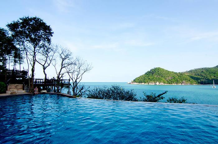 Extensión a las playas de Ko Pha Ngan