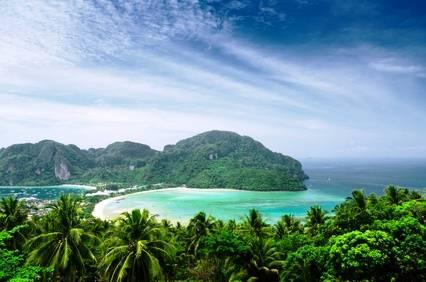 Viaje a Tailandia en verano 2019