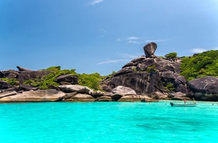 Tailandia al completo y las playas de Khao Lak