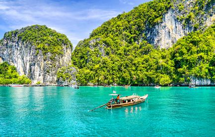 Viaje a Vietnam y Koh Samui en Verano 2021