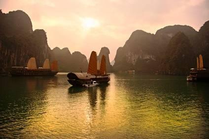 Esencias de Vietnam