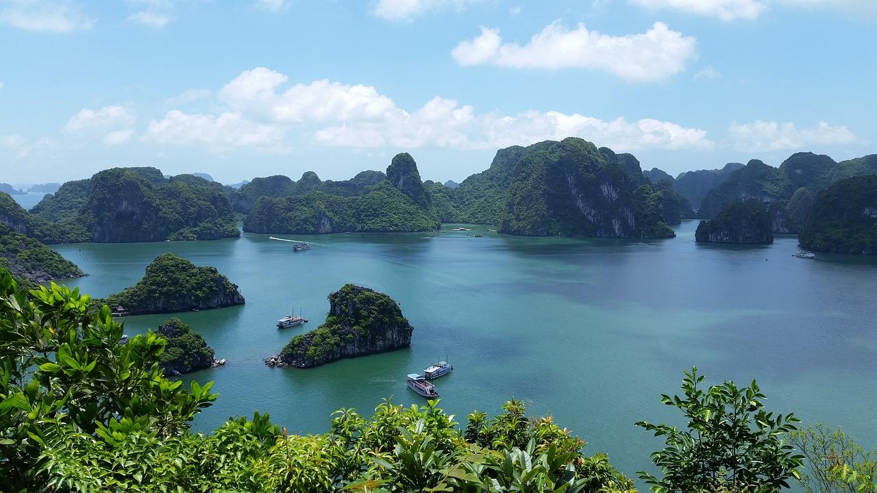 Viaje al Norte de Vietnam en Verano 2021